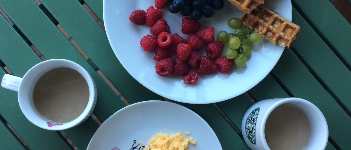 Permalink auf:Happy Breakfast