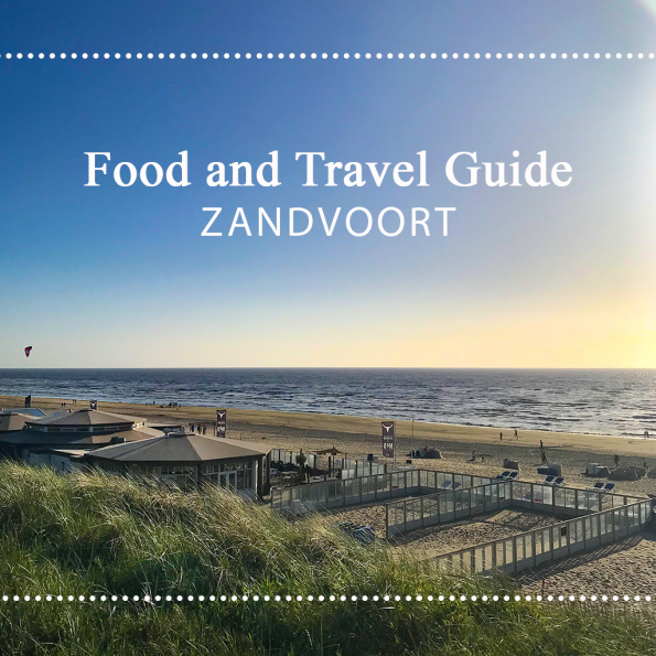 Food and Travel Guide Zandvoort