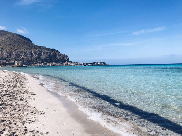 Travel Guide Palermo
